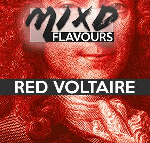 Mixd Flavours Red Voltaire