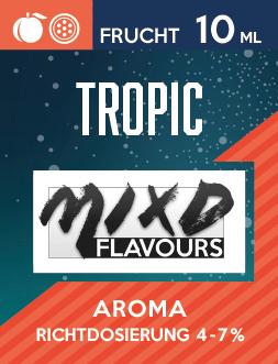 Mixd Flavours Tropic Aroma
