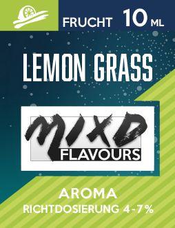 Lemon Grass Aroma