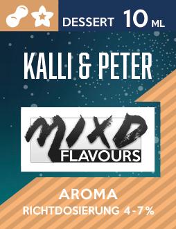 Kalli & Peter Aroma