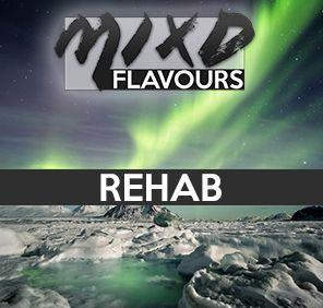 Mixd Flavours Rehab