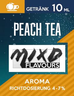 Peach Tea Aroma