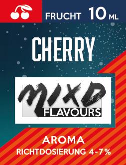 Cherry Aroma