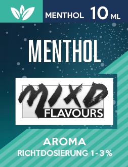 Menthol Aroma