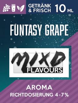 Funtasy Grape Aroma