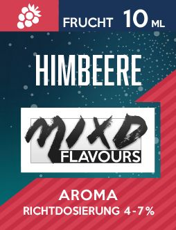 Himbeere Aroma